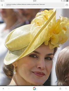 Sombreros y tocados