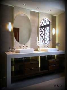 #bathroom #mirror #homedecor #house #deco #bath #interiors #style #modern