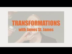 ▶ James St. James and Mathu Andersen: Transformations - YouTube