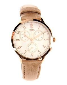 Cool Buy FOSSIL TIMEPIECES Wrist watches Women for £130.00 just added...  Check it out at: https://buyswisswatch.co.uk/product/buy-fossil-timepieces-wrist-watches-women-for-130-00-2/
