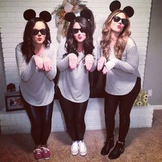 10 Easy Halloween Costumes For Students On A Budget