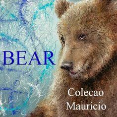 PCペイントで絵を描きました! Art picture by Seizi.N:   クマさんの絵を描いてみました、上目づかいがとっても可愛いですね!  偶にはBRAZILのシンガーマウリシオの歌を紹介します。 Coleção Mauricio Manieri http://youtu.be/96uI1fkKT4w