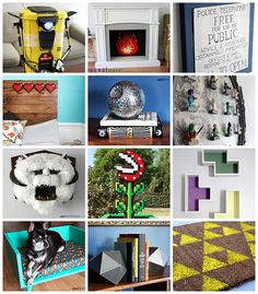 1000 Images About Our Nerd Home On Pinterest Geek Decor