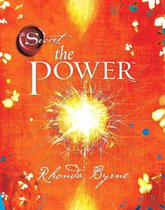 The Power   by Rhonda Byrne  Barnes and Noble $17.98