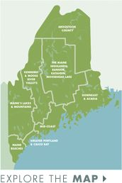 Find it in Maine! Maine Wedding Planning Guide | Maine Weddings