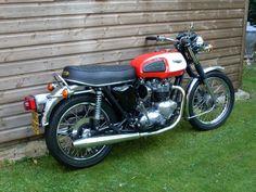 Street Scrambler, Triumph Bonneville, Old Bikes, Classic Bikes, Triumph Motorcycles, Biking, British, Scene, Projects