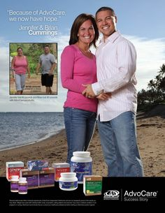 AdvoCare is changing lives!! Are you ready to step-up and take the 24-day challenge? www.fitnesswithaltitude.com