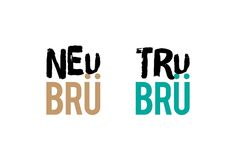 A BOLD NEU BRU (Concept) on Packaging of the World - Creative Package Design Gallery