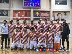 Büyükşehir Belediyesi Erkek Voleybol Takımımız, Şanlıurfa ve Adıyaman'da düzenlenen 2017 - 2018 Bölgesel ligini namağlup bir şekilde tamamlayarak Türkiye Voleybol İkinci Ligine çıkmaya hak kazandı.Sporcularımızı tebrik ediyoruz.  🏀⛹️♂️🏅🏆