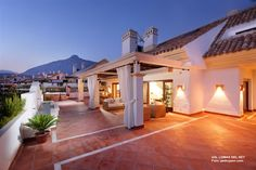 Luxury New Apartments For Sale on The Golden Mile, Marbella | Click on image for more details