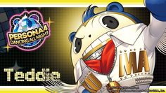 Persona 4 Dancing All Night Vita Wallpaper - Imgur