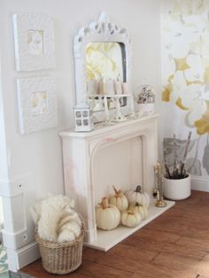My Shabby Chic Dress House