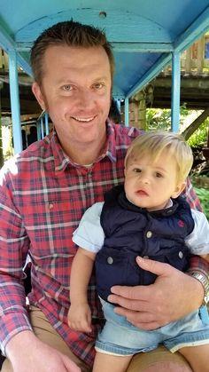 Simon and Theo