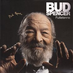 LP12 - Bud Spencer - Futtetenne - Signierte Limited Edition LP - Bud Spencer / Terence Hill - Datenbank