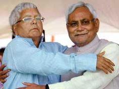 Nitish Kumar, Lalu Prasad Attack Centre Over Selection Of Smart Cities