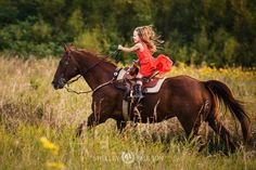Look at that little cowgirl go! _______________________________ Timeless Equestrian Photography by Shelley Paulson http://www.shelleypaulson.com