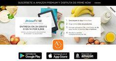 El trastero de IT: Amazon lanza hoy su servicio de entrega en 2 horas...