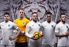 Equipe d'Angleterre Coupe du Monde 2014