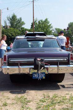 Chevy Nova SS  | Car photo