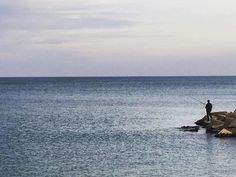 #pescatore #pescatori #orizzonte #attimi #pesaro #igersitalia #igerspu #igers #igerspesaro #mare #clouds #sky #skyporn #colorful #landscape #view #orizzonte #sea #sky #clouds #mare #porto #landscape #cielo #barcaavela #instamoments #instasea #igers  #marche #scogli #tourism #amazing #wonderful_places