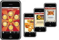 Mobile Apps for a Healthier & Happier Life