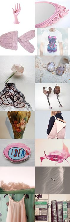 soft red. by Eden Some on Etsy--Pinned with TreasuryPin.com