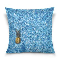 Custom Pattern,you can design your own throw pillow case by sending image to us Decorative Pillow Cases, Throw Pillow Cases, Throw Pillows, Can Design, Design Your Own, Personalised Cushions, Chair Bed, Color Patterns, Swimming Pools