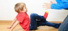 10 maneras diferentes de controlar la conducta agresiva y violenta en niños