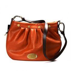 738c6c1409 Amazing Mulberry Women Mitzy Leathers Messenger Bag Oak