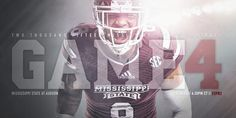 Top 5 College Football Design Content: Week 4 |