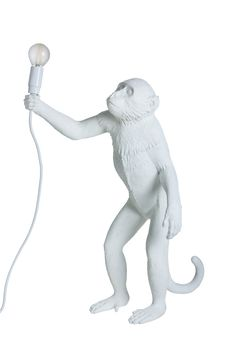 monkey lamp selletti