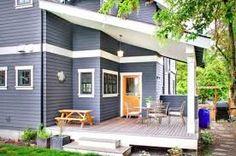Bildergebnis für dunkle fassade einfamilienhaus