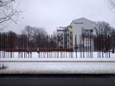 Berlinvergnügen: Fünf Stunden flanieren in Reinickendorf by Nora