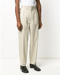 Shop Maison Margiela 2020 SS Pants (S50KA0506S52647) by fleurunique | BUYMA Luxury Handbags, Margiela, I Shop, Branding Design, Luxury Fashion, Ss, Khaki Pants, Beige, Brand New