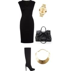 A fashion look from May 2015 featuring mini dress, knee-high boots and leather purses. Browse and shop related looks. Karen Millen, Jimmy Choo, Polyvore Fashion, Prada, Coffee, Shoe Bag, Stuff To Buy, Shopping, Accessories