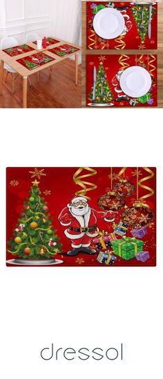 father christmas tree gift printed placemat Decorations Gift Box Online Tree Printed Wall Tapestry Online Christmas Online Bodycon Dress Online Romper Online Summer Dress Online T Shirt Online Gift Santa Online Christmas Tree With Gifts, Christmas Gift Decorations, Father Christmas, Holiday Decor, Summer Dresses Online, Dress Online, Gift Boxes Online, Marble Pattern