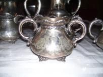8 best 1857v Rogers Smith & Co. Sterling Silver Coffee & Tea Set ...