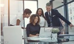 Bilderesultat for corporate without being stock photo Stock Photos