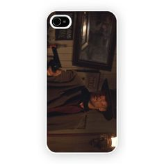 Unforgiven - Eastwood iPhone 4 4s and iPhone 5 Cases