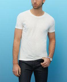 Levi's Classic T-shirt, $69.