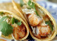 ... Tacos on Pinterest | Grilled fish tacos, Fish tacos and Tacos