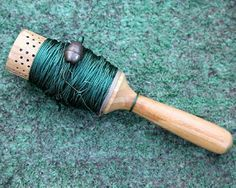 Hooray for the Hand Line - by Keith Williams - Handline fishing, primitive fishing techniques, hand line tips, how to handline fish - wilder...