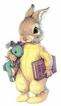 53 New Ideas Drawing Cute Bunny Rabbit Bunny Art, Cute Bunny, Lapin Art, Baby Animals, Cute Animals, Illustration Mignonne, Art Mignon, Rabbit Art, Bunny Rabbit