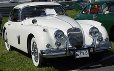 Jaguar XK150 Fixed head coupe...Re-pin...Brought to you by #CarInsurance at #HouseofInsurance in #Eugene/Springfield Oregon