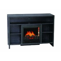 Dimplex Lincoln Electric Fireplace With 20