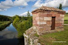Un paseo en torno a Alar del Rey (Palencia) | Siempre de paso