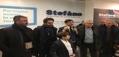 Politiche ed elezioni, il punto di raccolta delle news, Vico su Arpa, parte la campagna di Stefàno