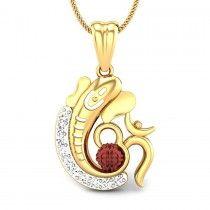 Brice Rudraksha Pendant. Watch out excellent pendant at  http://www.candere.com/jewellery/mens-diamond-pendants.html