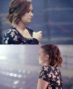 Demi is so beautiful on the inside and out <3