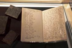 The diary of Charles Lutwidge Dodgson (27 January 1832 – 14 January 1898)  better known by his pen...